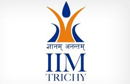 IIM TRICHY - ET CASES COLLABORATION FOR CASE SOURCING
