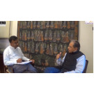 Indian Economic History - An Interview with NK Singh