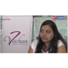 Indian Weddings Marketplace: 7Vachan's Minnat Lalpuria's Introduction