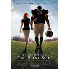 CASE LENS ON SELF-IMAGE IN THE BACKDROP OF HOLLYWOOD MOVIE, THE BLIND SIDE