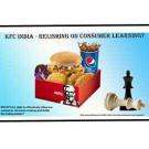 KFC India - Relishing on Consumer Learning?