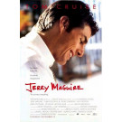 CASE LENS ON POSITIVE ATTITUDE IN THE BACKDROP OF HOLLYWOOD MOVIE, JERRY MAGUIRE*