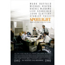 Case Lens on Commitment In the Backdrop of Hollywood Movie, Spotlight*