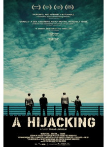 Case Lens on Negotiation Skills In the Backdrop of Hollywood Movie, A Hijacking*