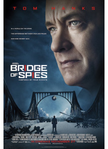 CASE LENS ON BEING FRIENDLY AND HELPFUL IN THE BACKDROP OF HOLLYWOOD MOVIE, BRIDGE OF SPIES