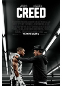 CASE LENS ON RESILIENCE IN THE BACKDROP OF HOLLYWOOD MOVIE, CREED