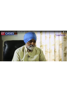 Dr. Montek Singh Ahluwalia - Indian Economic History