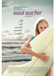 CASE LENS ON SELF-MOTIVATION IN THE BACKDROP OF HOLLYWOOD MOVIE, SOUL SURFER*