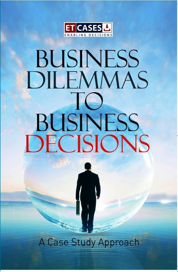 Business Dilemmas to Business Decisions