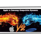 Apple vs Samsung: Competitive Dynamics