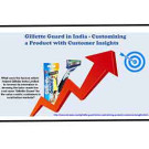 Gillette Guard in India - Customizing a Product with Customer Insights