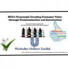 HUL's Tresemmé: Creating Customer Value through Premiumization and Salonization