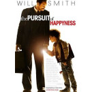 Case Lens on Hard Work In the Backdrop of Hollywood Movie, The Pursuit of Happyness*