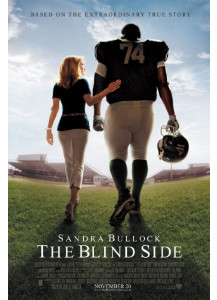 CASE LENS ON SELF-IMAGE IN THE BACKDROP OF HOLLYWOOD MOVIE, THE BLIND SIDE*