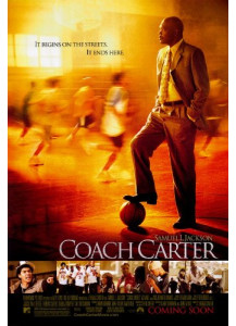 CASE LENS ON TEAM BUILDING IN THE BACKDROP OF HOLLYWOOD MOVIE, COACH CARTER*
