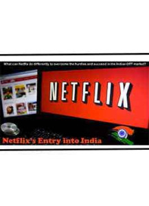 Netflix's Entry into India