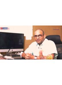 Suresh Rayudu Chitturi - New State, New Vision, New Chairman