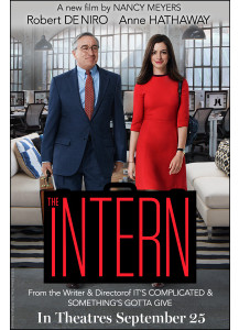 CASE LENS ON ADAPTABILITY IN THE BACKDROP OF HOLLYWOOD MOVIE, THE INTERN*